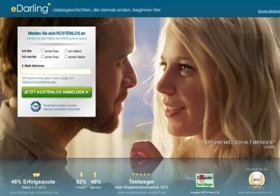 Matchcom - The Leading Online Dating Site for