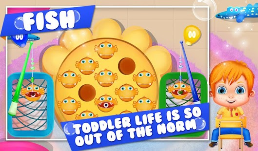 Toddler Games for Girls - Girl Games