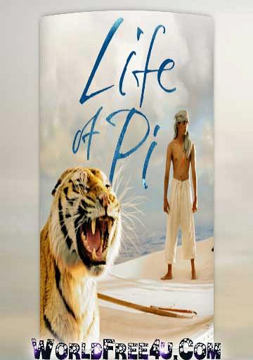 Life of Pi 2012 Movie HD Free Download 1080p