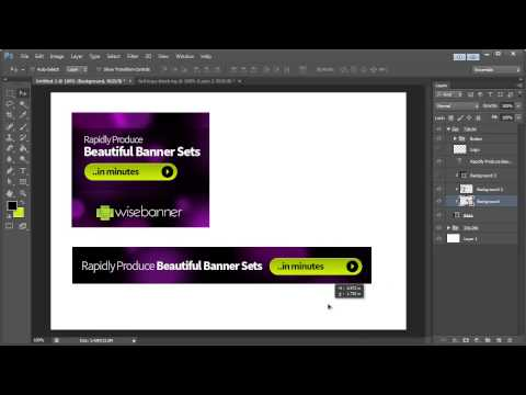 Free Advanced Photoshop Tutorials - Designmodo