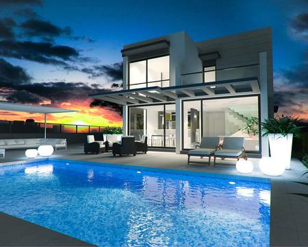 Недвижимость и бизнес в испании
