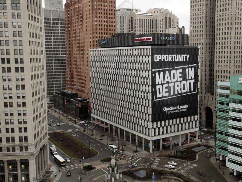 Detroit quicken loans ceo