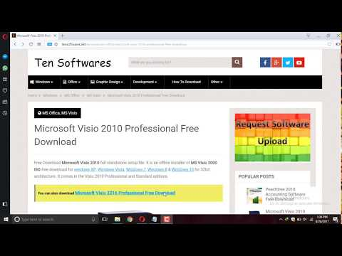 Microsoft Office 2010 - Free download and software