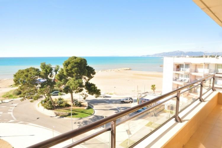 Жилье на море в испании аренда