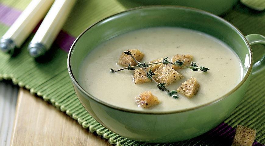 Суп для похудения - 1000menu