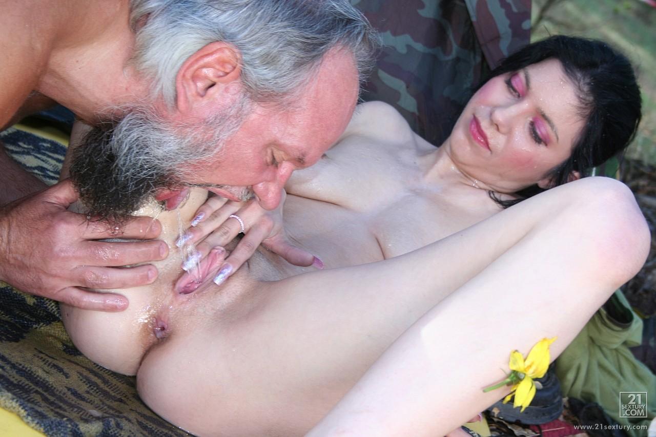 Порно видео старые извращенцы лизуны новое — pic 1
