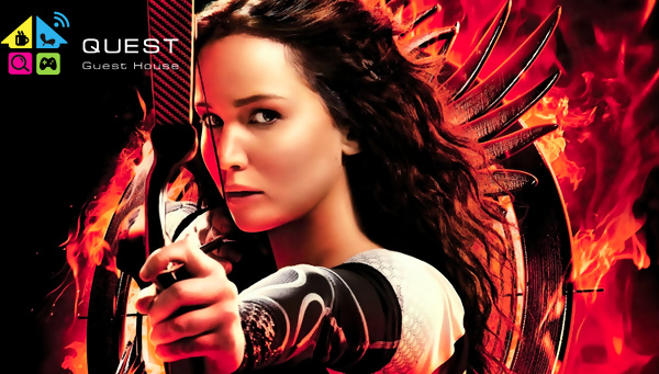 Watch The Hunger Games: Catching Fire Full Movie - Online