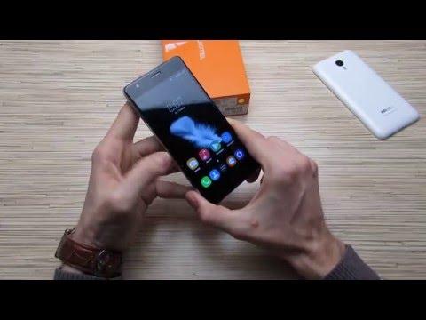 Обзор китайских смартфонов из алиэкспресс