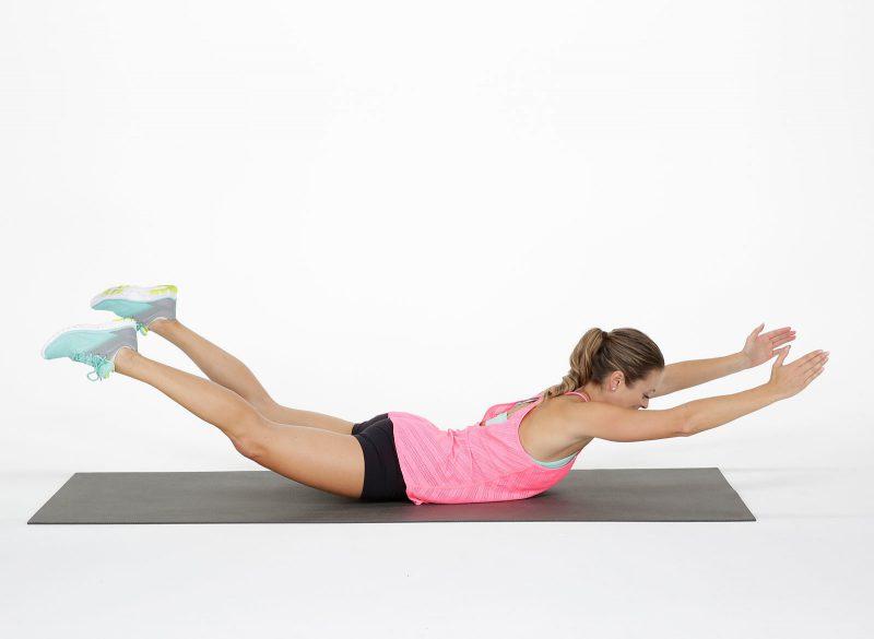 Силовые тренировки для похудения — SportWiki