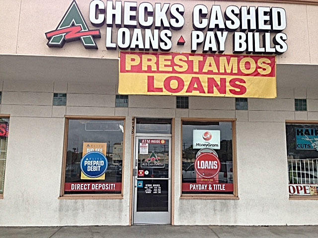 Inglewood payday loans