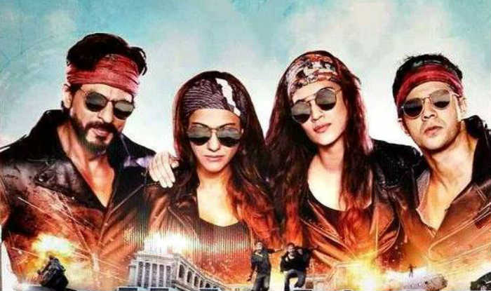 Watch Dilwale (2015) Online - Watch Movies Online Free