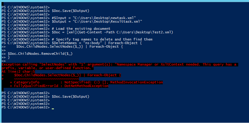 Q and A - Script Execute Windows Update With PowerShell