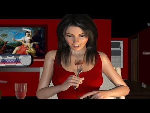 Dating simulator ariane b lösung