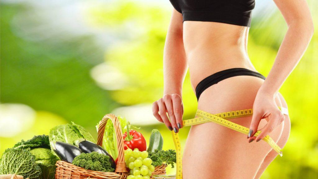 Как эффективные диеты для быстрого похудения