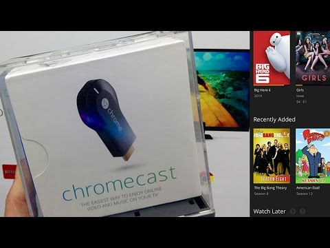 Best apps for Chromecast and Chromecast Audio - AndroidPIT