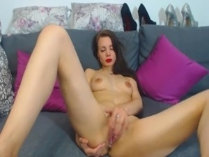 Hairy mix archieve donna