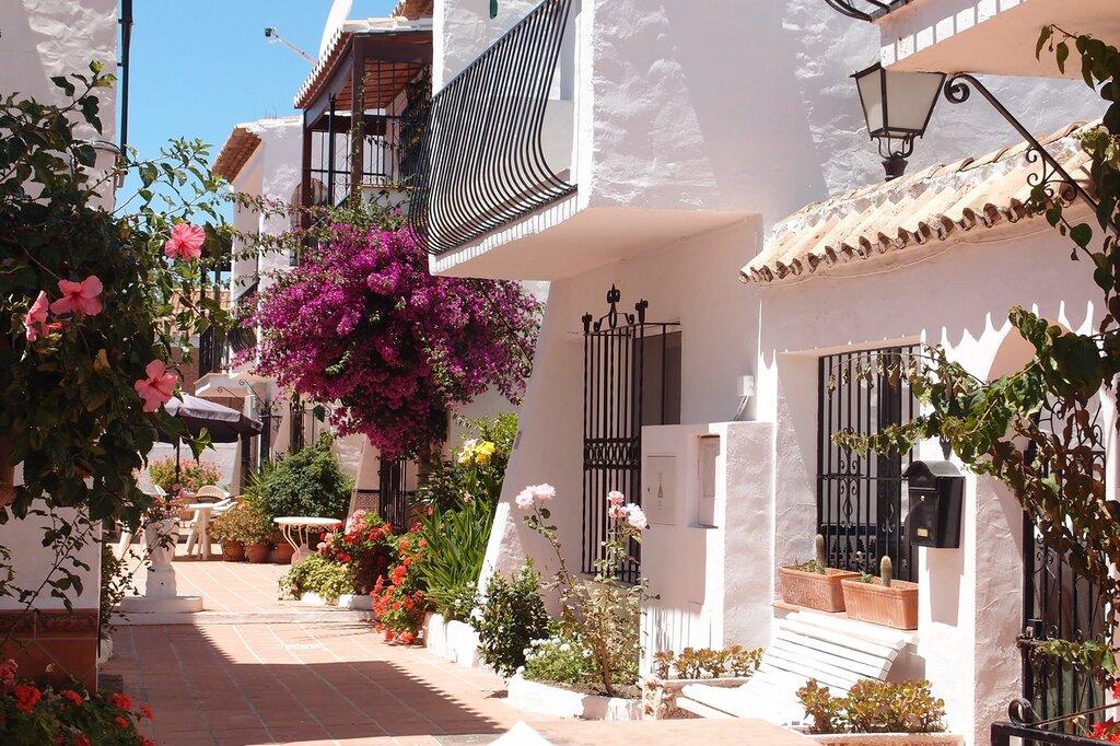 Недвижимость в Испании - продажа недвижимости