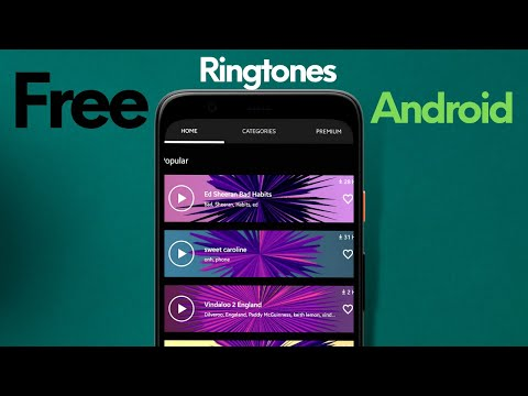 Free Zedge Ringtones App Download - for Android