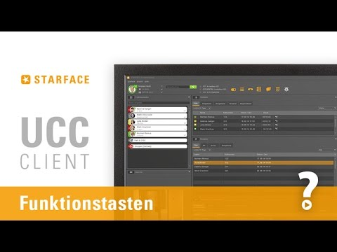 Download starface ucc client