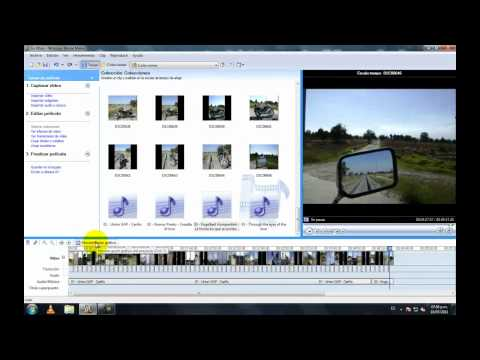 Windows Movie Maker (Windows) - Descargar
