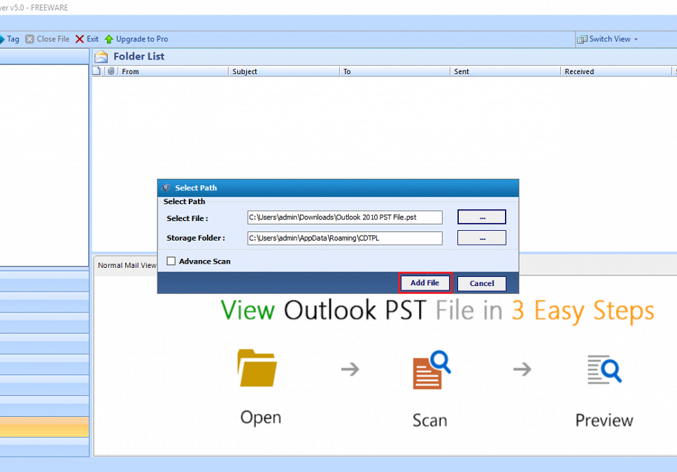 eviewer for outlook 2016 - PDF Previewer for Outlook
