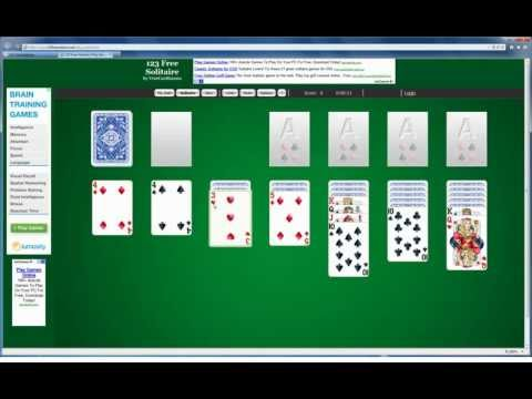 Solitaire Card Games - Solitaire Download