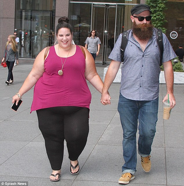 Big girls dating