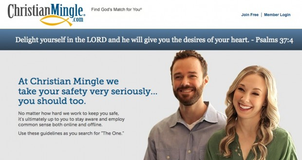 christian mingle mormon