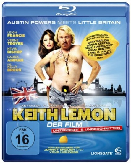 Watch Keith Lemon: The Film Full Movie - OnlineFreeCo