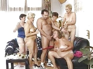 Old group sex tubes