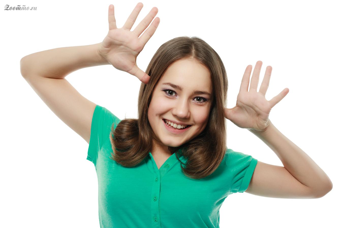 как похудеть в 13 лет девочке диета
