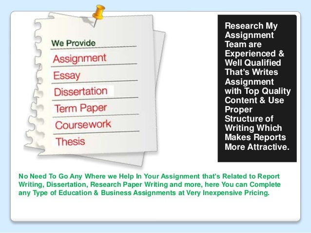 Write my research paper on international business