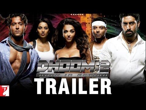 Dhoom 2 (2006) Hindi in SD - Einthusan