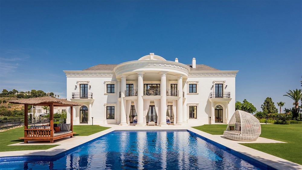 Недвижимость в Испании, дом в Испании, квартира