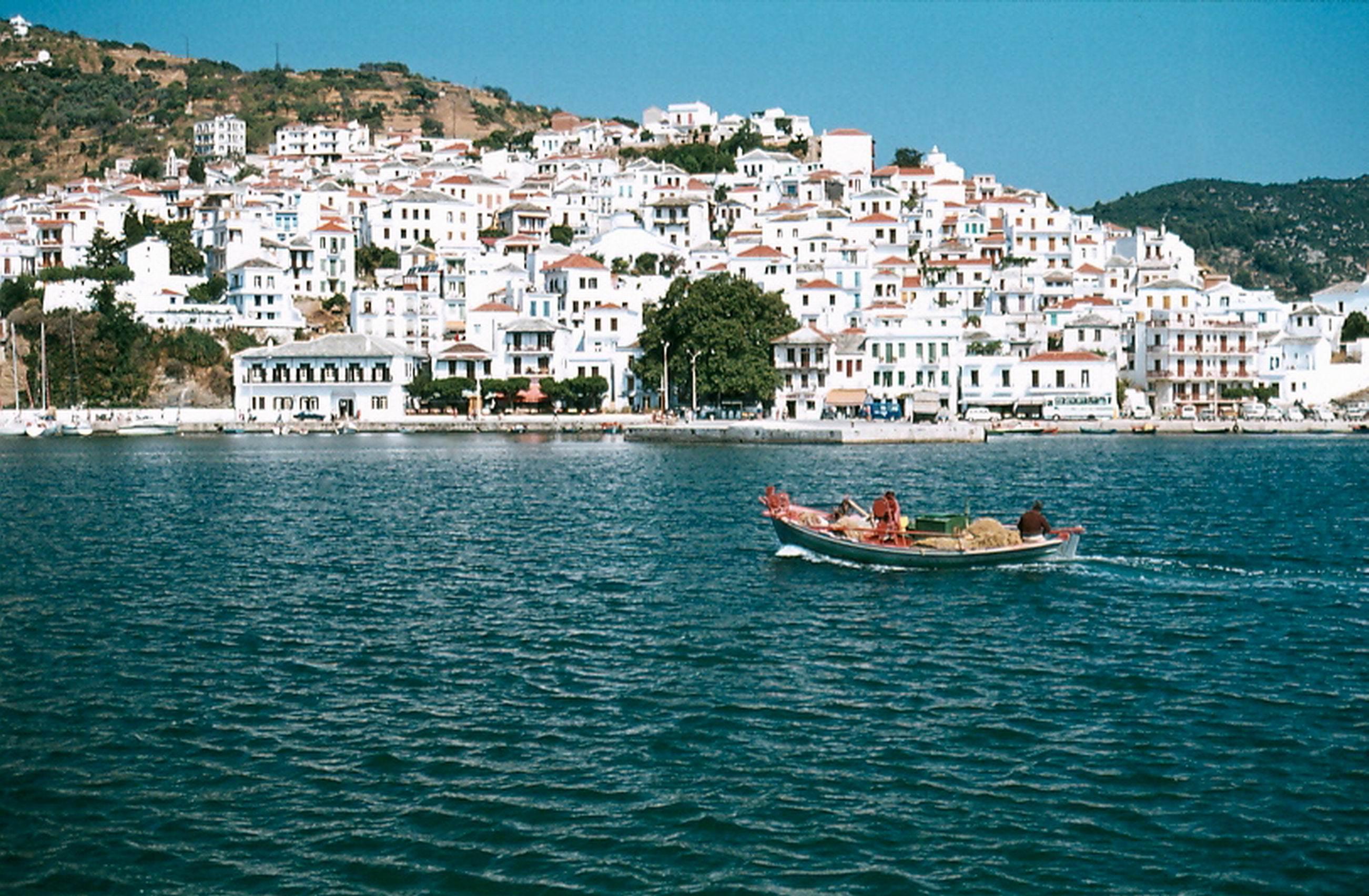 греция автобусные туры