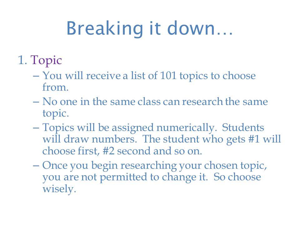 Essay vs report structure