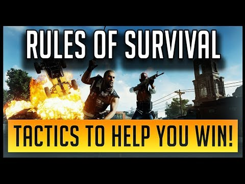 RULES OF SURVIVAL - Download