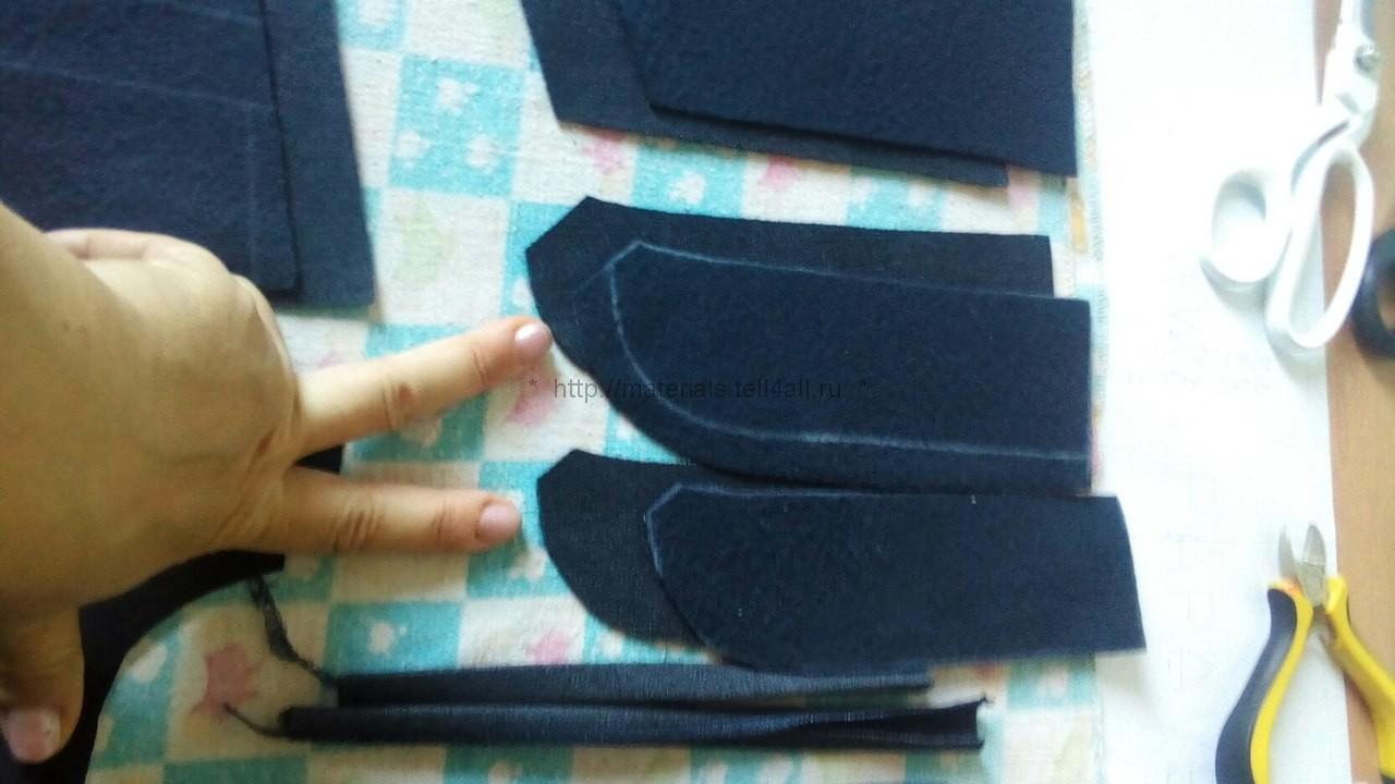 блузки из шифона фото с выкройками