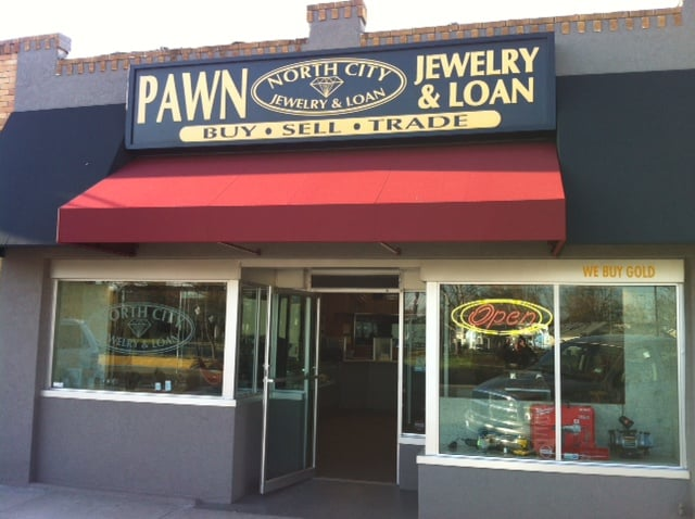 Sacramento loan and jewelry
