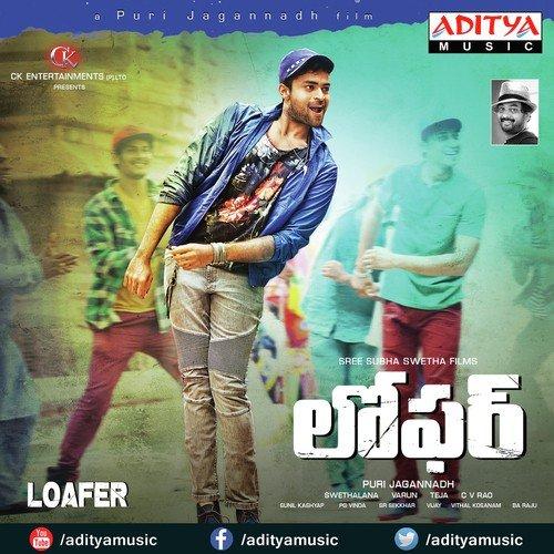 Loafer Telugu Movie Full Songs Jukebox - Varun- YouTube