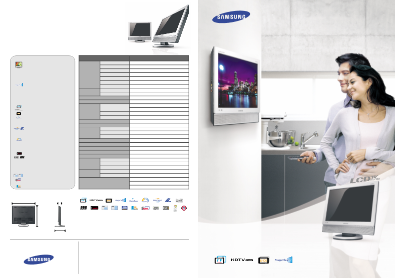 Samsung TV User Manuals - Online Owners Manual