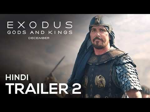Watch Exodus: Gods and Kings Online - Full Movie- Yidio