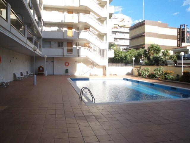 Продажа квартиры в салоу испания