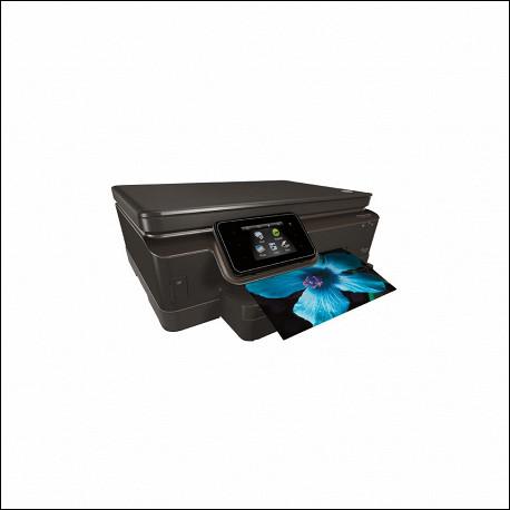 HP Photosmart 5520 Printer Driver