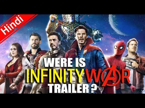 Avengers: Infinity War - Part I Full Movie HD - Video