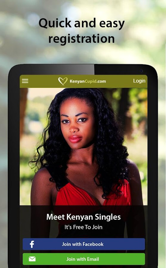 Top dating apps kenya