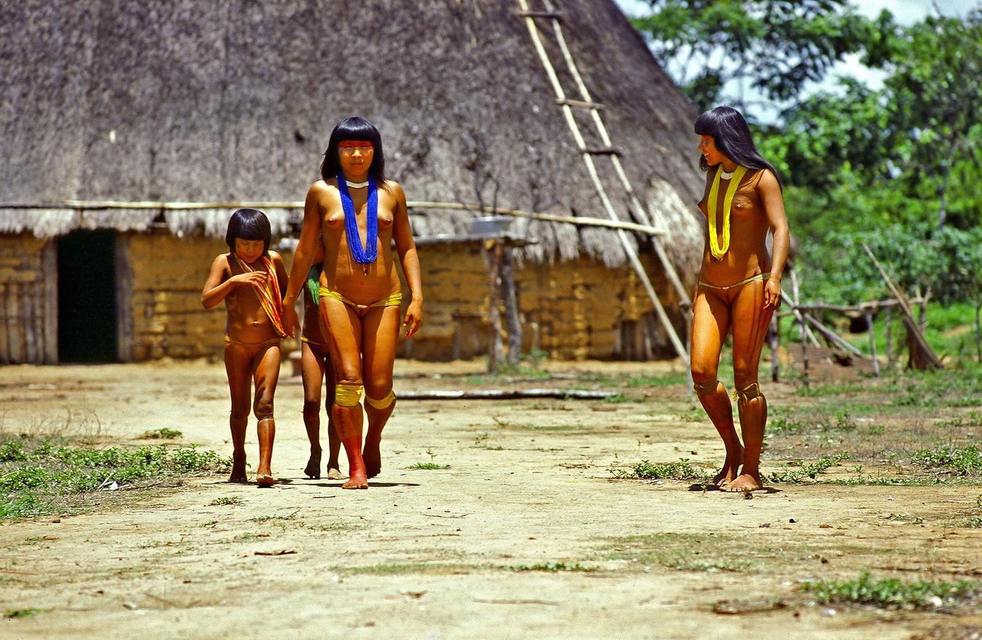 Nude tribe girls of karnataka — photo 7