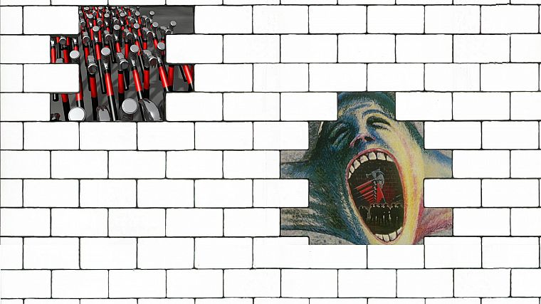 Watch Pink Floyd The Wall 1982 full movie online