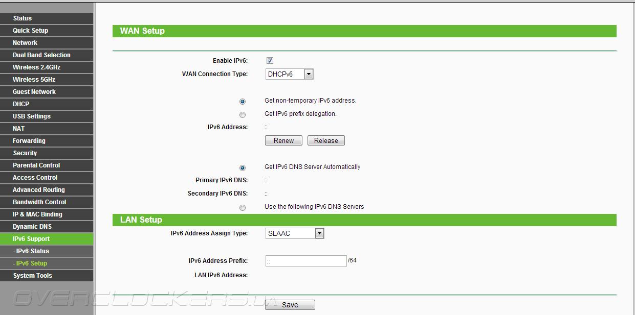 User manual tp-link ac1750