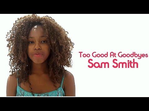 Download Too Good At Goodbyes - MP3 Song, Music
